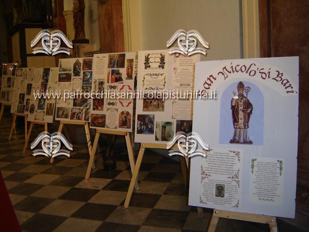 Mostra San Nicola 2012